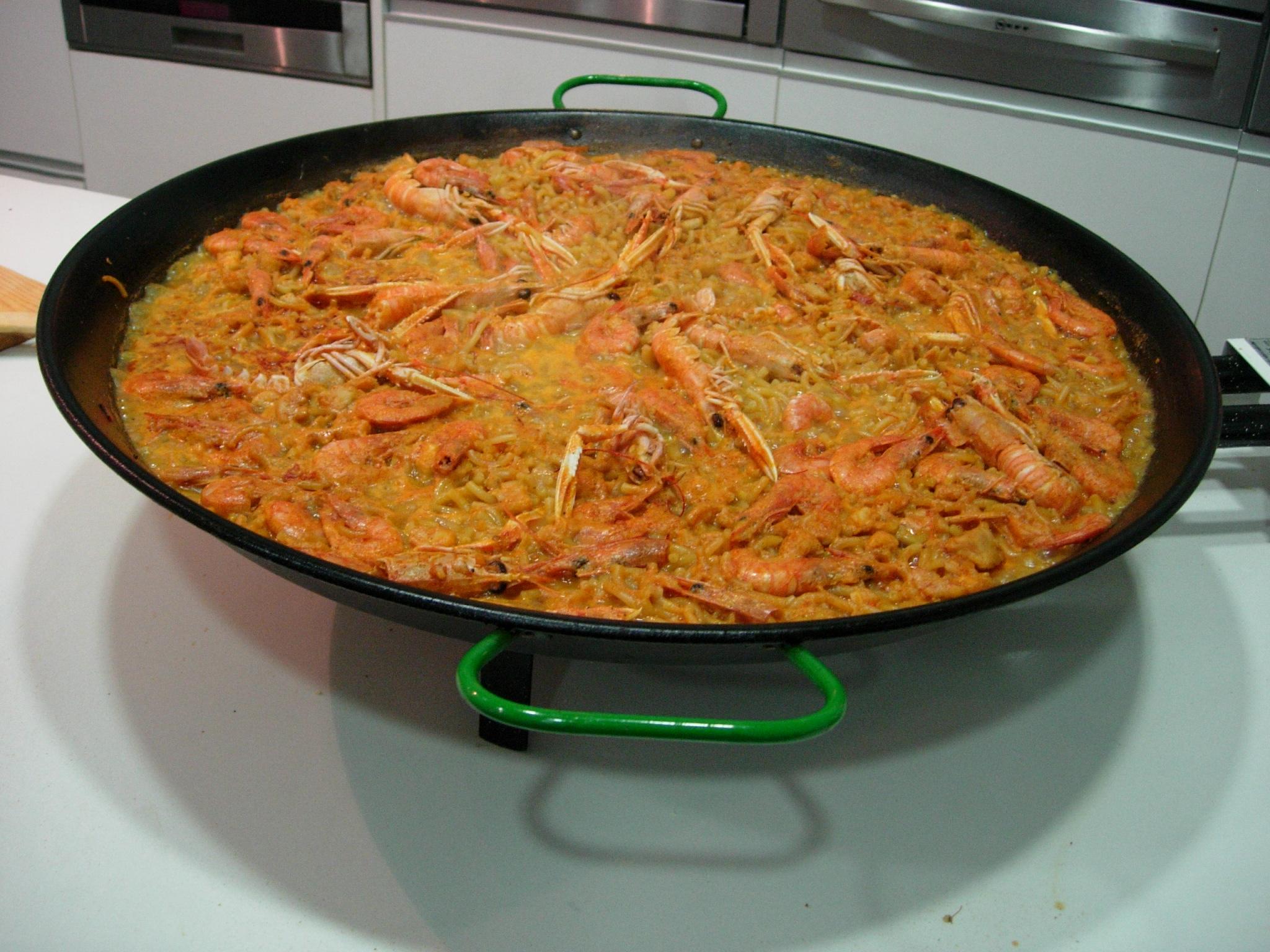 Clases de cocina privada en la casa del chef madrid - Cursos cocina asturias ...