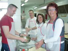 Tr o gourmet culinary spainculinary spain - Escuela cocina madrid ...