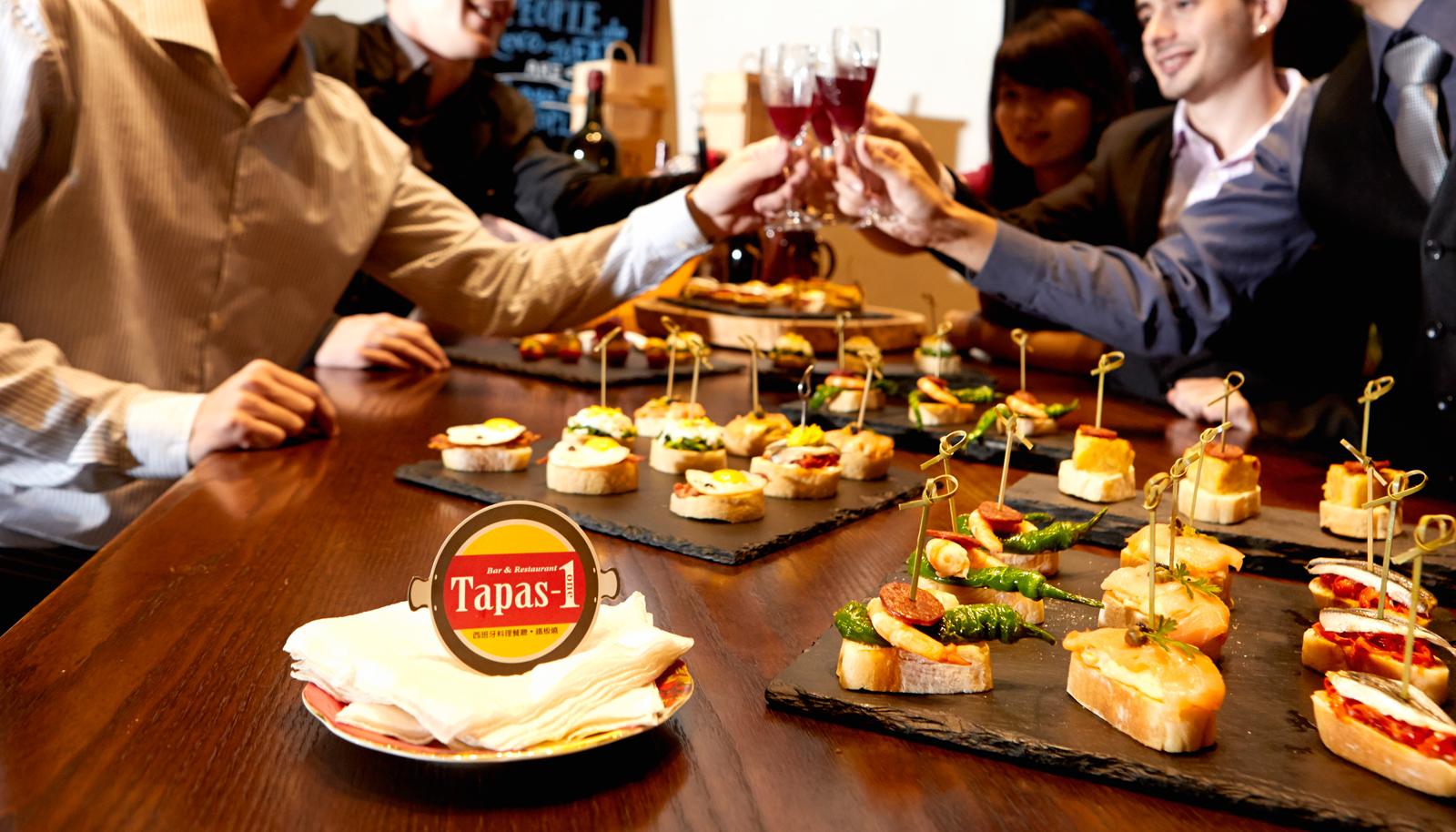 Dia mundial de la tapa 2016 16 de junio culinary for De tapa en tapa las palmas