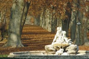 Aranjuez-Jardines