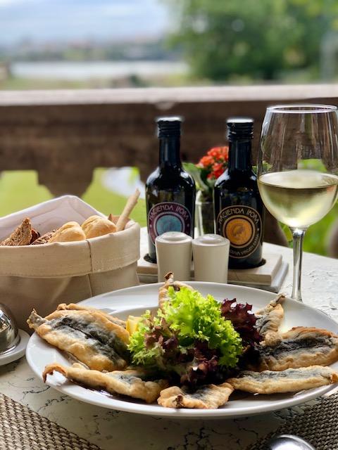Escapada gastronómica de lujo a Marbella