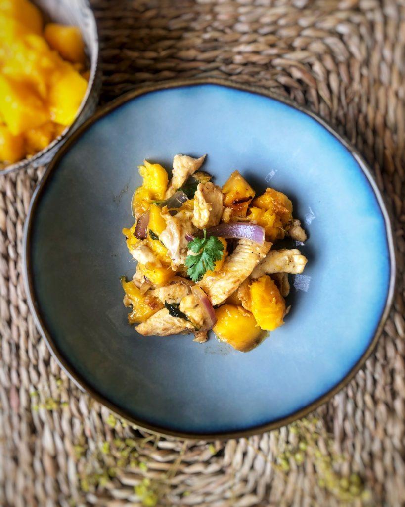 Taller de cocina online: cenas rápidas, saludables y ricas