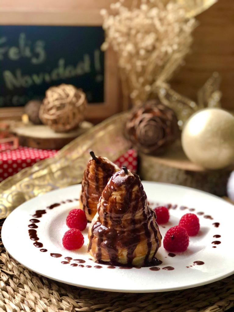 taller de cocina online menú de navidad fácil pero espectacular